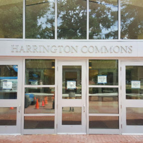 Harrington-Commons