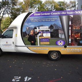 cardano-truck