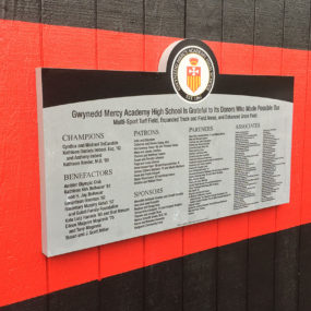gwynedd_track_plaque