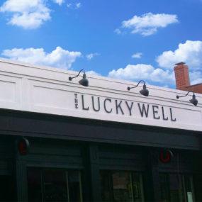 lucky-well