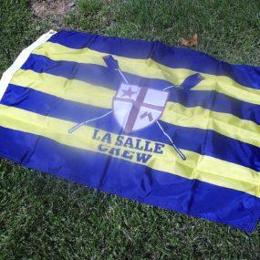 La-Salle-Crew-Flag